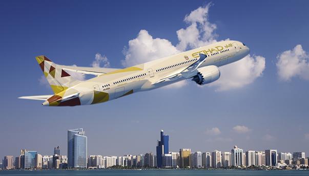 Etihad Airways is hiring