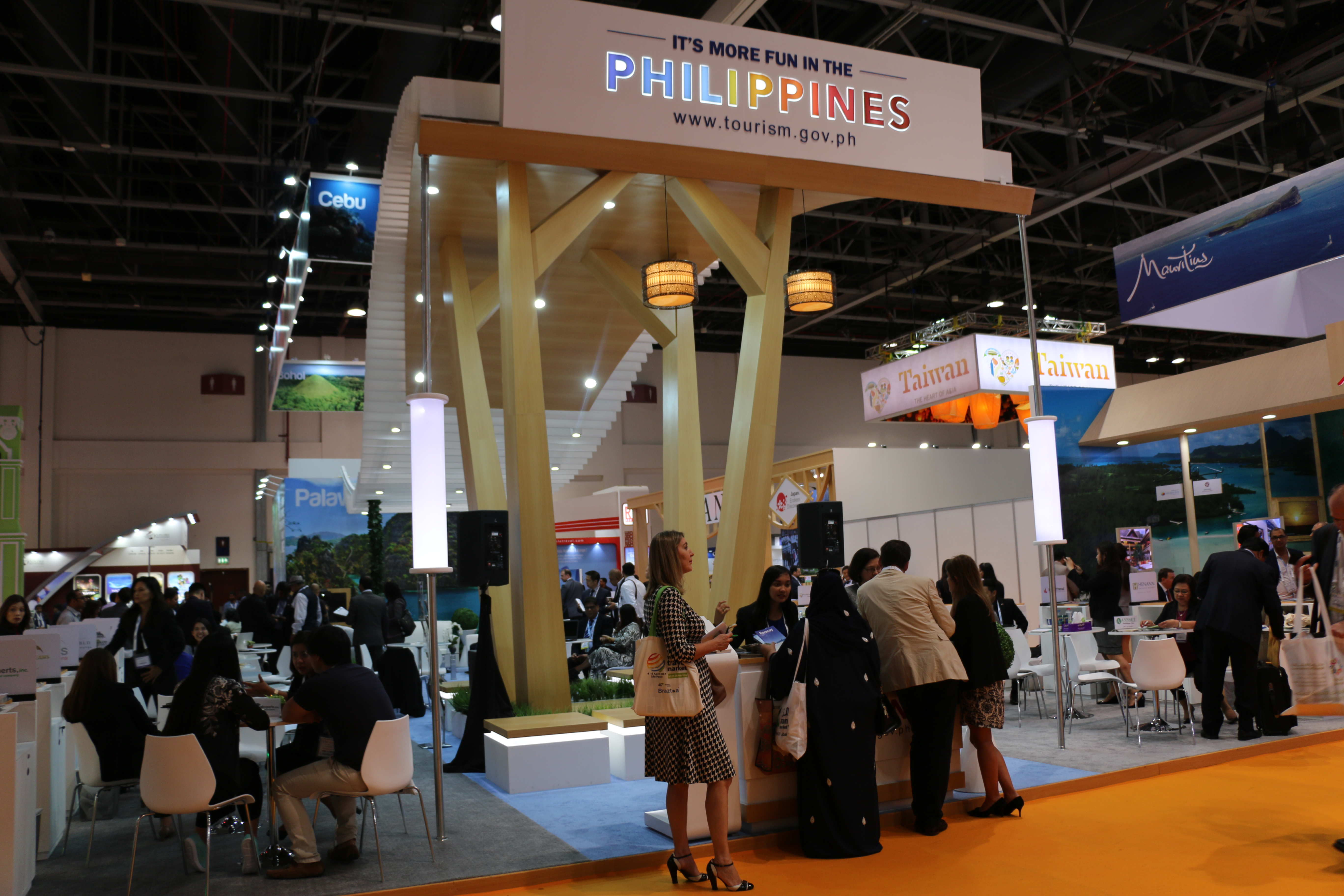 Ph receives 3,600 visitors from Korea daily