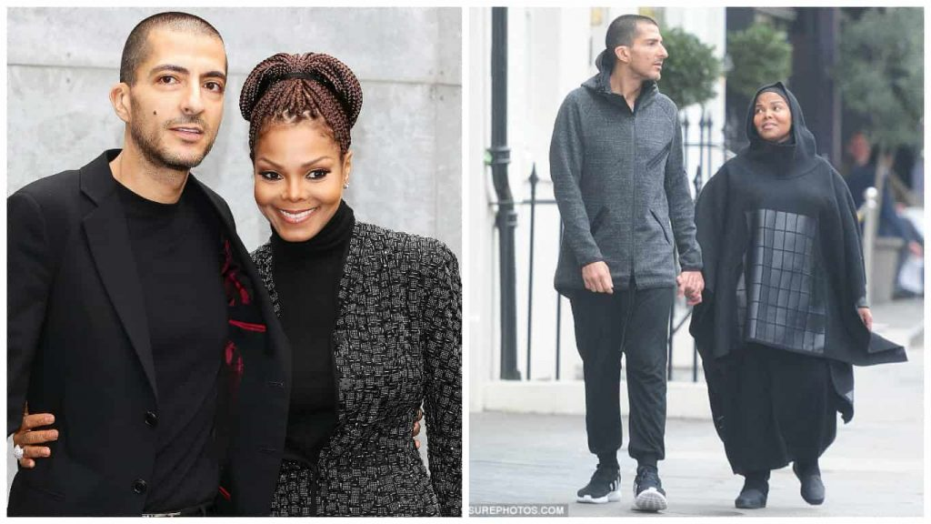 Janet Jackson and Wissam Al Mana have called it quits - The Filipino