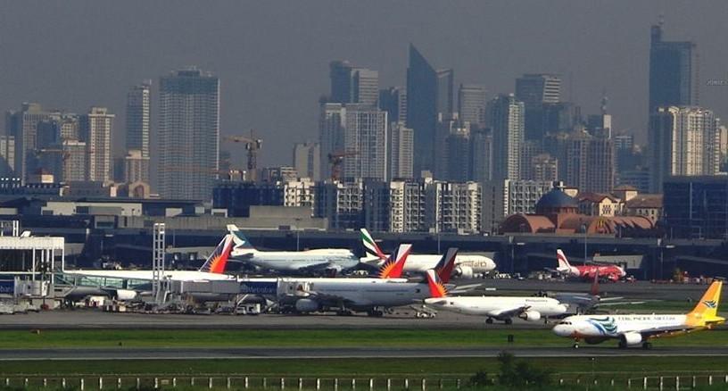 FAQs: Pwede bang sumundo ang kamag-anak ko sa airport?
