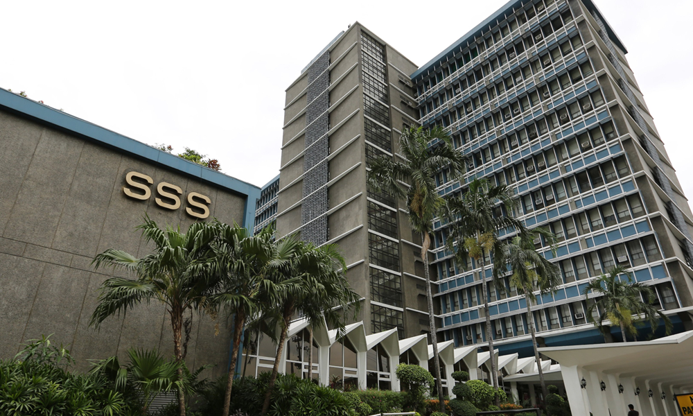 SSS sets eligibility date for maternity benefits