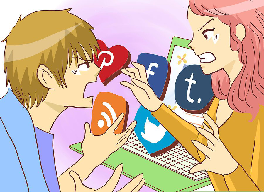 Social Media 101: What not to share online
