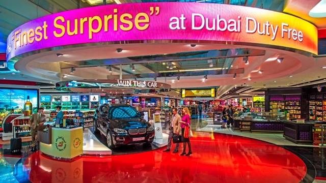 VAT exemption on items sold in Dubai airports sought