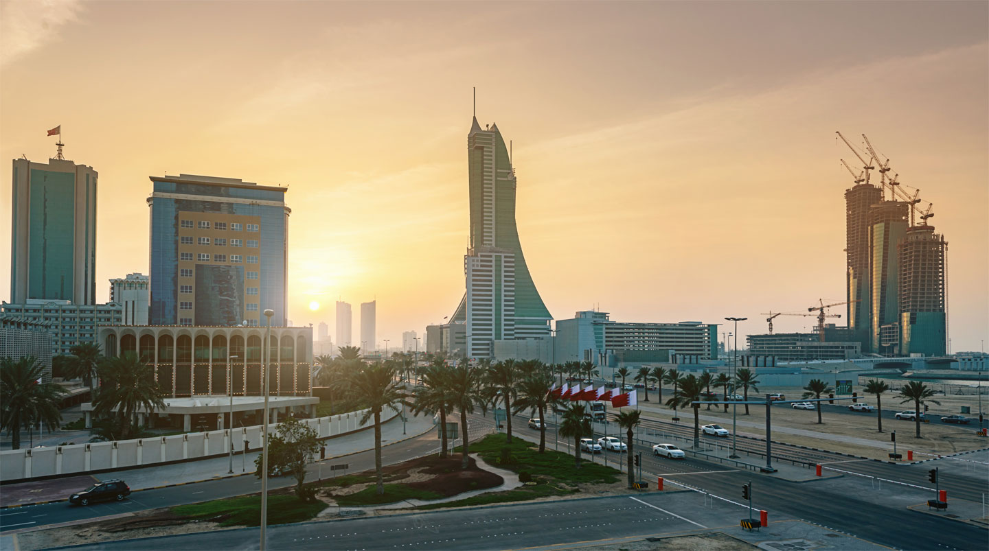 bahrain collectivism Moreover, bahrain's culture is mostly affective when it comes to elderly people, which makes people more emotional and causes them having many exceptions in the law.