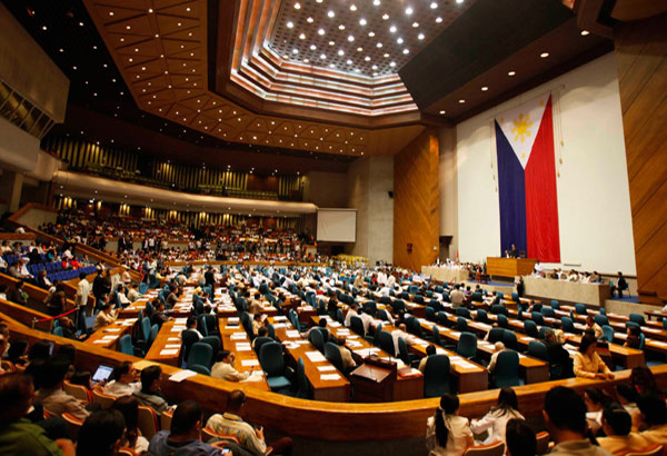 House leaders slam complaint vs Duterte before ICC