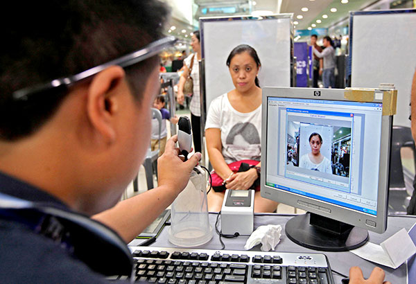 Overseas voter registration continues to set new record