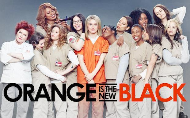 """Hacker claims release of """"Orange Is The New Black"""" new episode"""