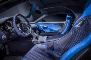 Bugatti opens largest showroom in Dubai - The Filipino Times