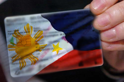 House panel greenlights bill for unified Filipino ID system