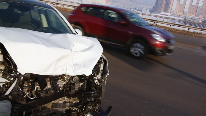 Emirati nationals left severely injured in UAE road pile-up