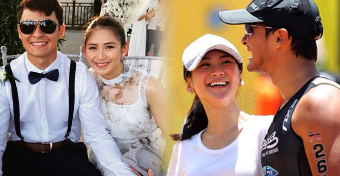 Will Matteo Guidicelli, Sarah Geronimo tie the knot soon?