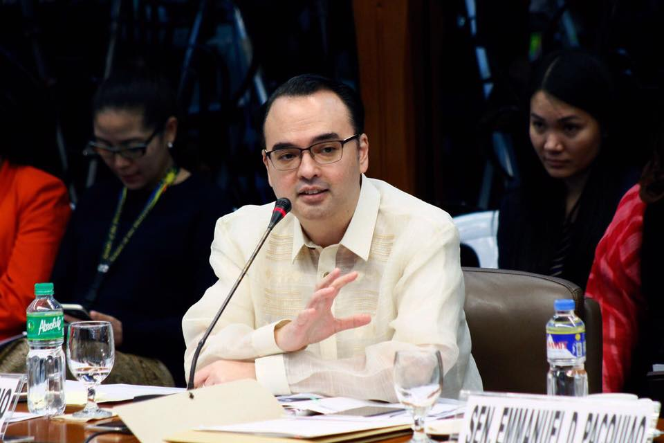 Cayetano: No abuses under Mindanao martial law