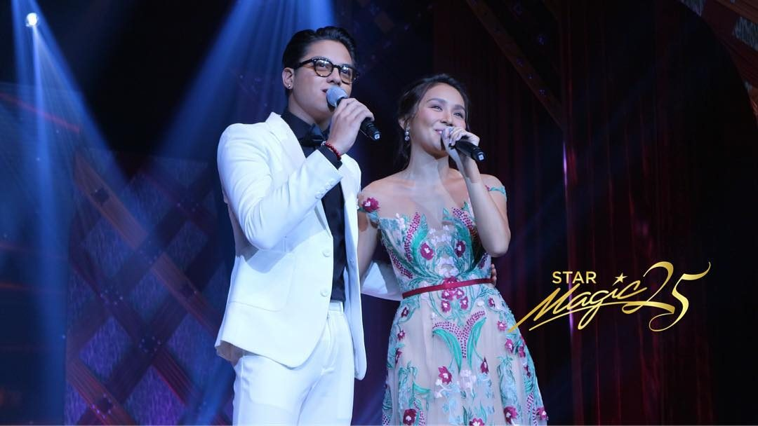KathNiel hailed as Box Office King and Queen