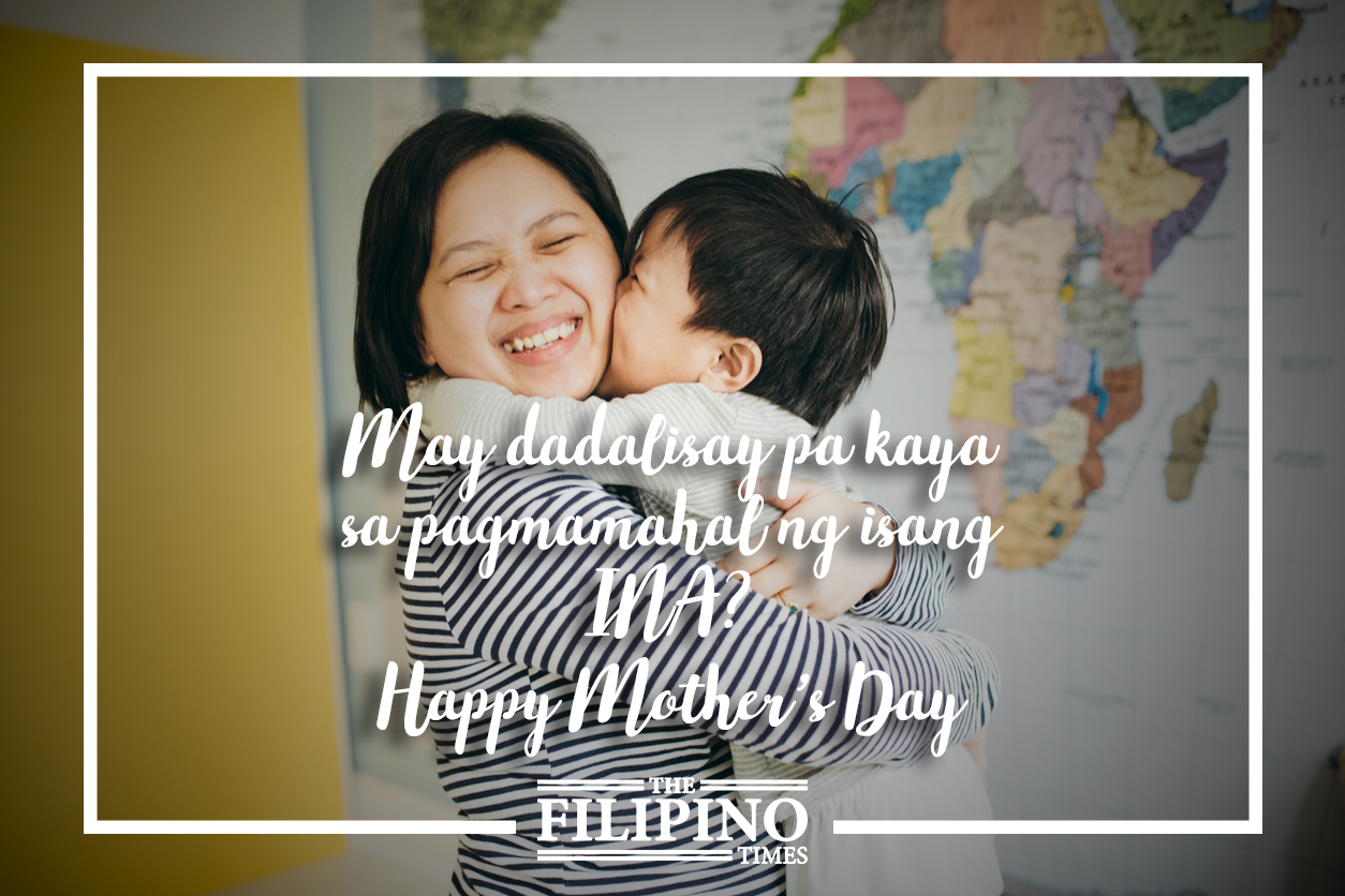 filipino thesis single parent The stress of single parenting, working to make ends meet financially, and providing for the emotional and psychosocial needs of multiple children can justifiably be overwhelming.