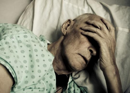 Arab man left disabled after botched hernia surgery