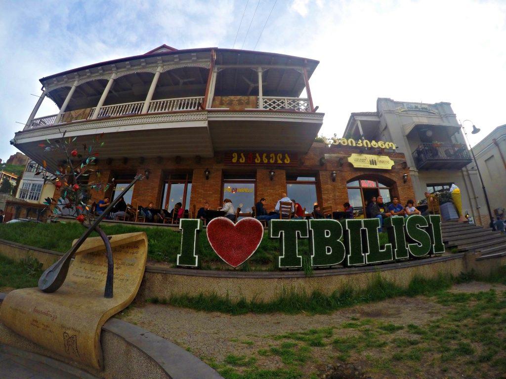 Tbilisi Tskneti Mountain Villa Tbilisi City Georgia: 11 Things To Do In Georgia
