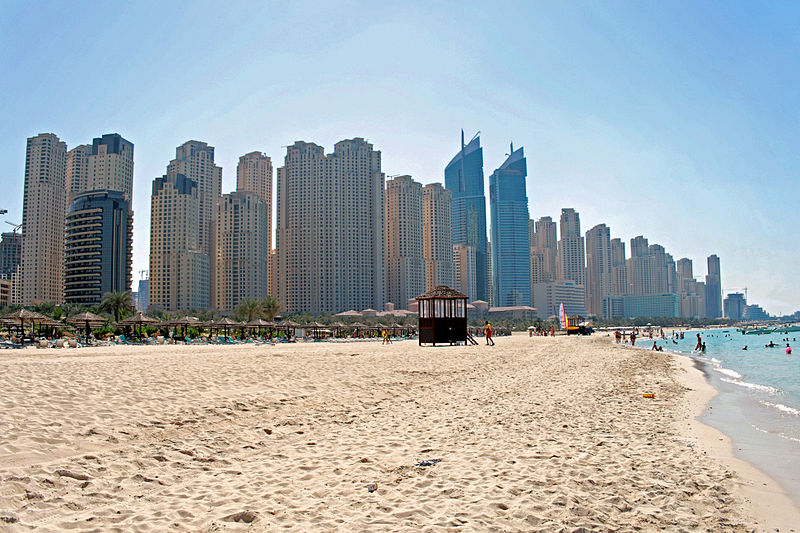 Police campaign seeks to lower drowning in Dubai beaches