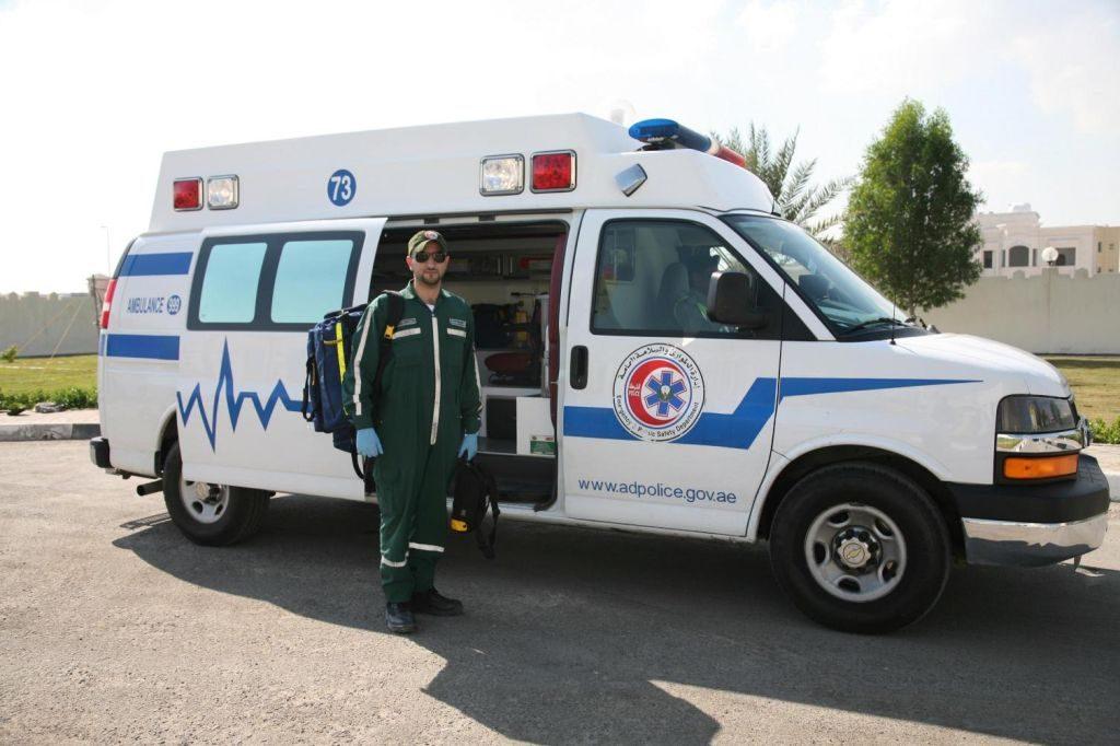 Car Emergency Service Dubai
