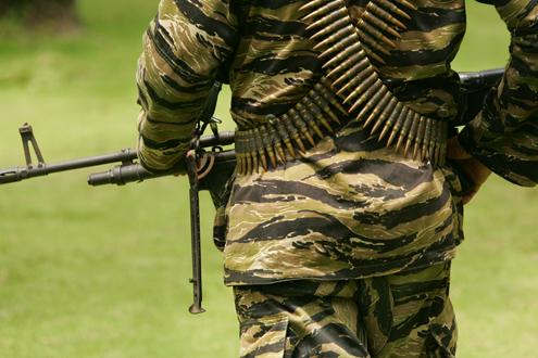 Terror threats impede economic growth in ARMM