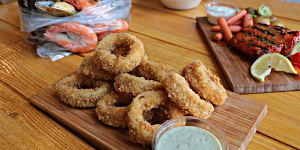 Crispy-Calamari