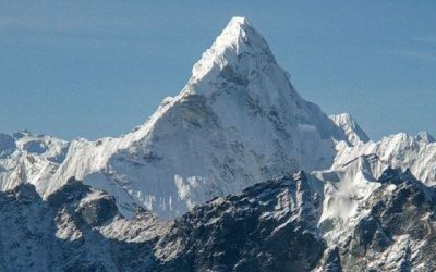 3 dead, one missing on Mt. Everest climb