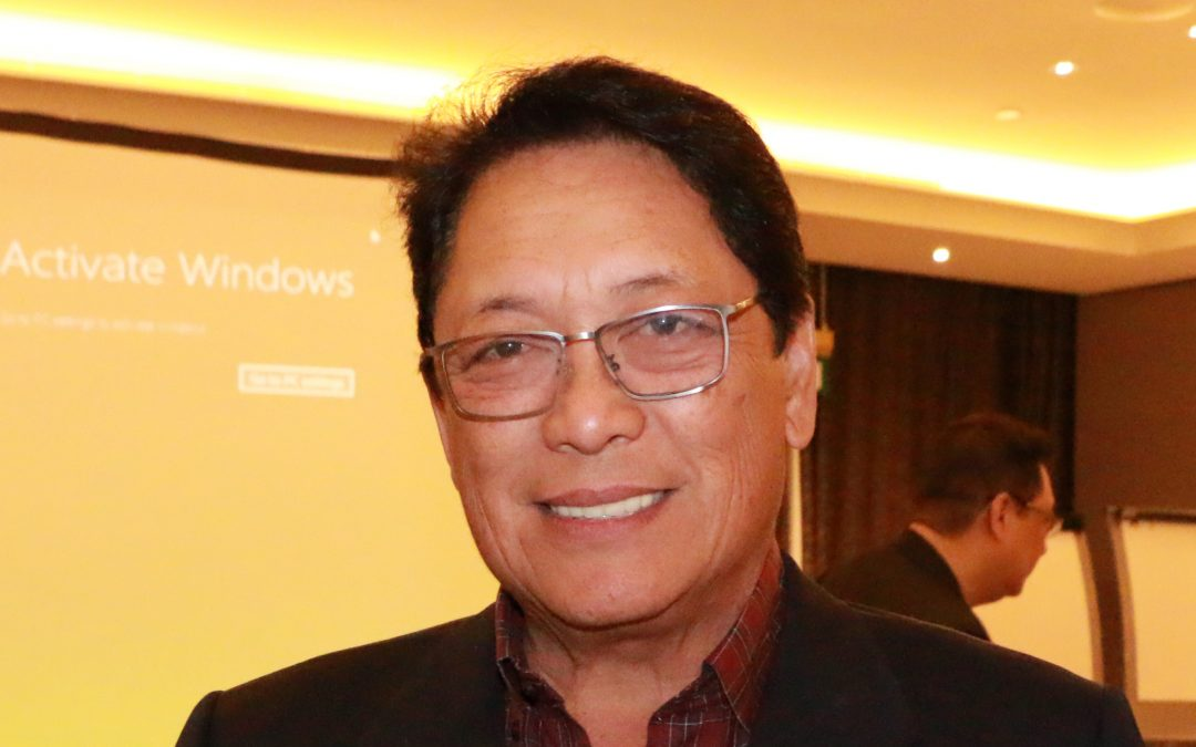Labor Chief encourages OFWs to become entrepreneurs
