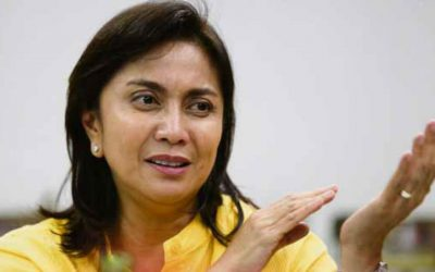 PH Anti-Corruption Commission wants NBI to investigate Robredo's actions on COVID-19 pandemic