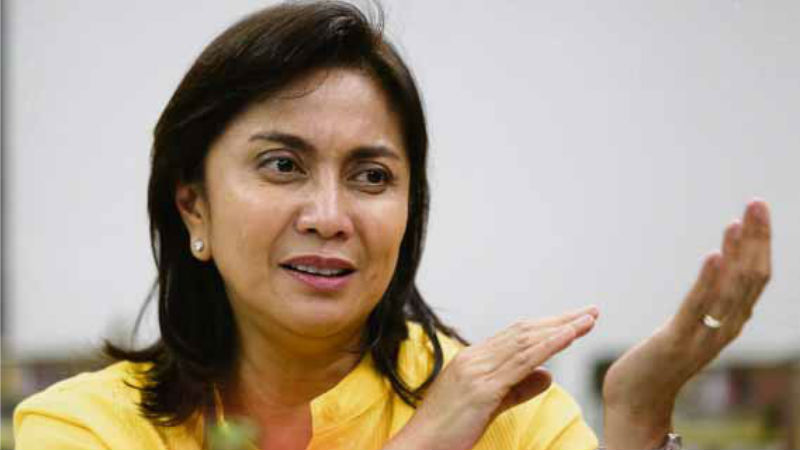 Robredo urges Duterte to listen to SC, Congress