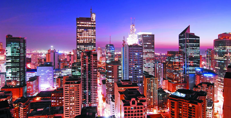 Philippines to lead Asian growth as workforces rise
