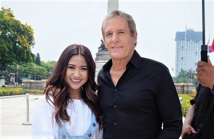 Morissette set to take international stage with Michael Bolton