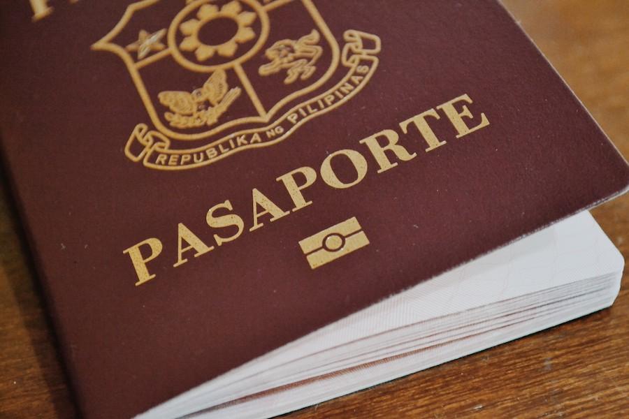 JUST IN: Bill extending passport validity passes congress