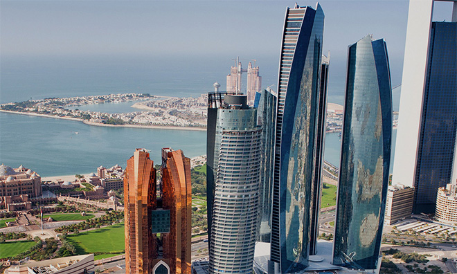 Abu Dhabi targets nearly 5M guest arrivals in 2017