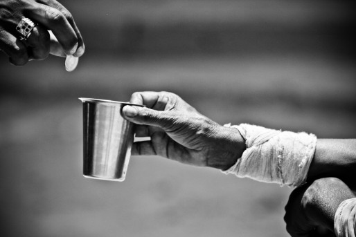 Dubai Police nabs beggar who allegedly earned Dh 100,000/month