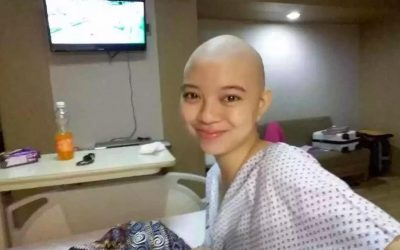 Filipina cancer survivor learns to value regular checkup