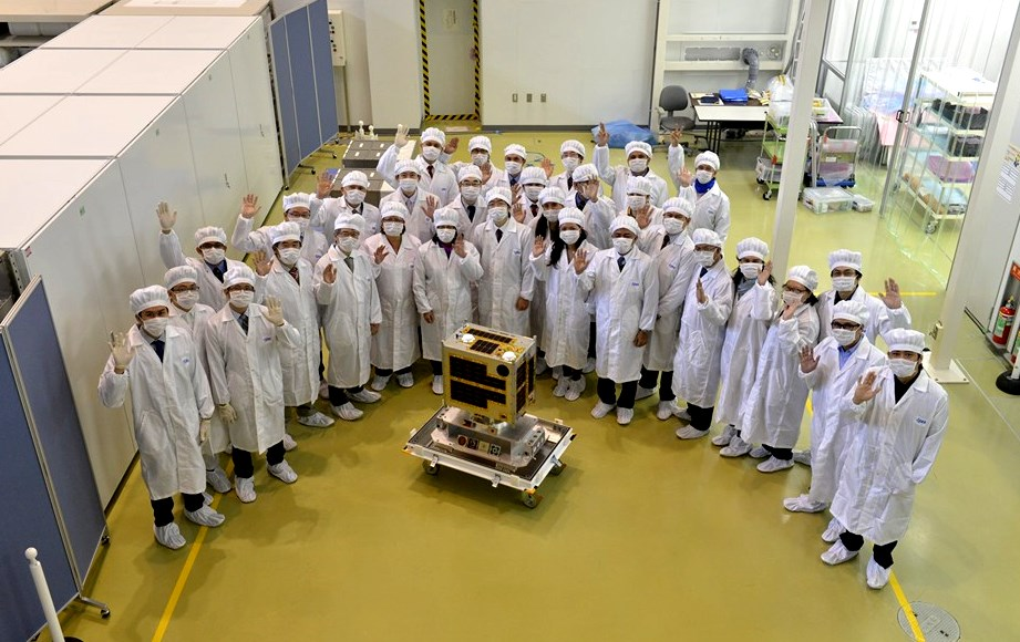 PH's second microsatellite to be launched next year