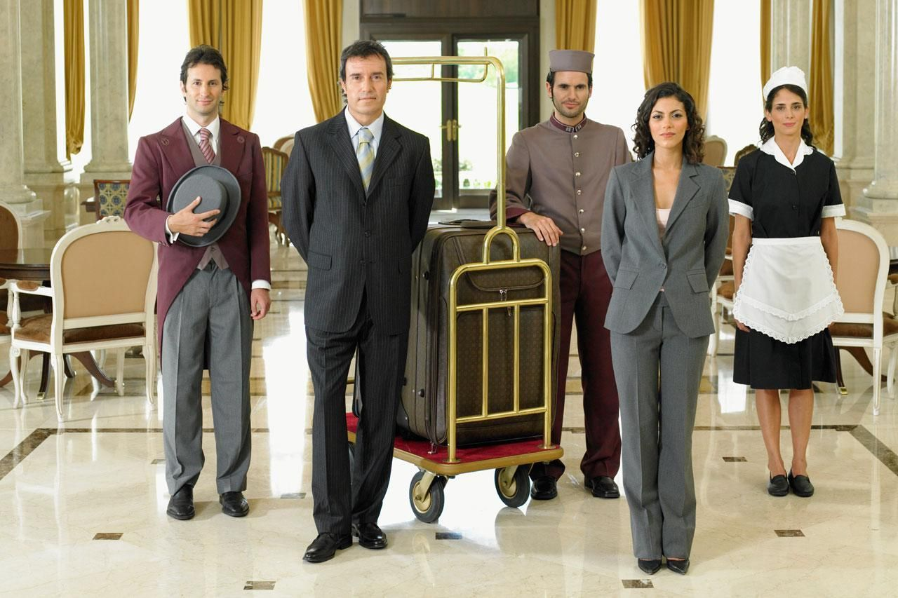 85 Hotel Jobs In 3 Luxury Hotels In Uae Up For Grabs Today