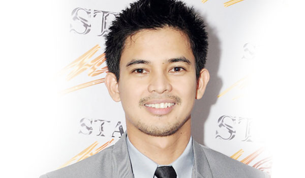 Filipino actor allegedly sexually harassed SHS student