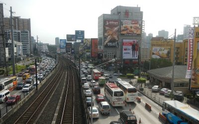 Free Wi-Fi in EDSA on June 12