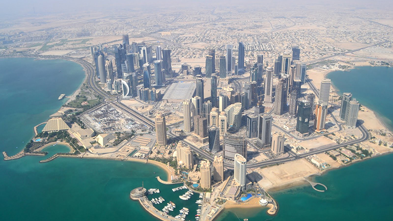 UAE, Bahrain, Saudi Arabia, Egypt cut ties with Qatar over terrorism