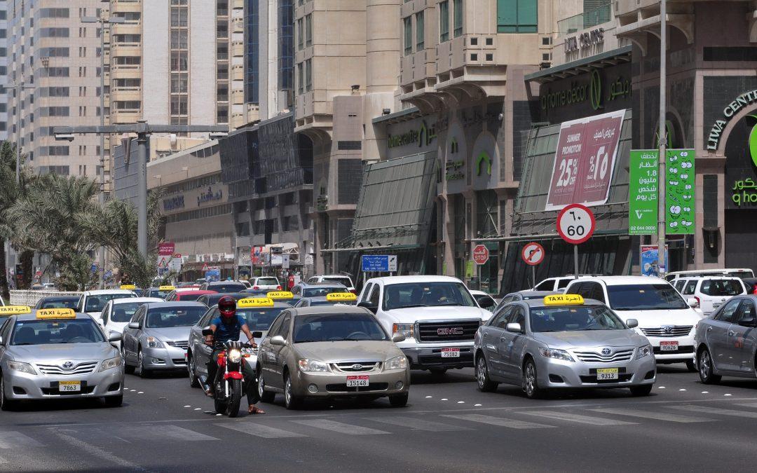 Abu Dhabi traffic violators face higher fines