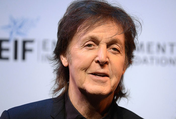 Muerte de paul mccartney en Miami