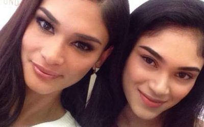 Pia Wurtzbach look-alike loses at Miss Manila pageant