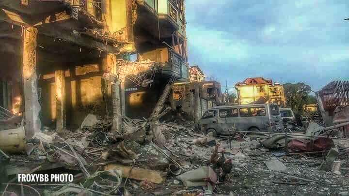 Marawi in picturesMarawi in pictures