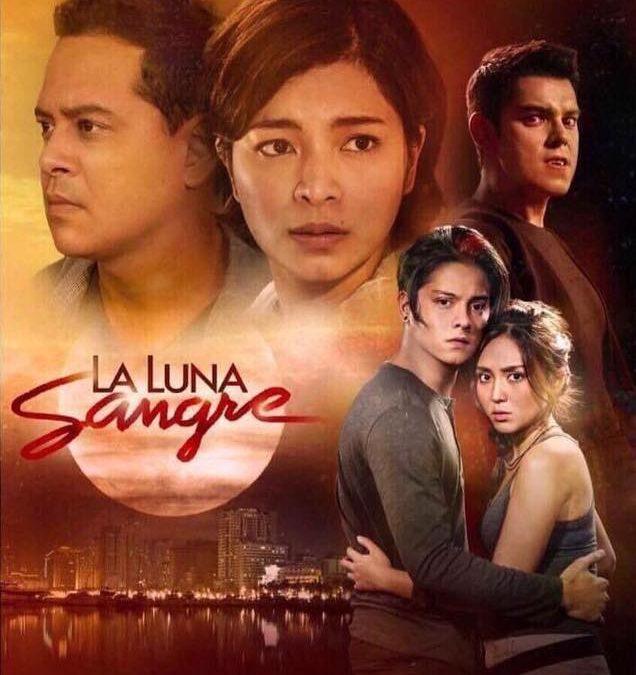 'La Luna Sangre' director quits