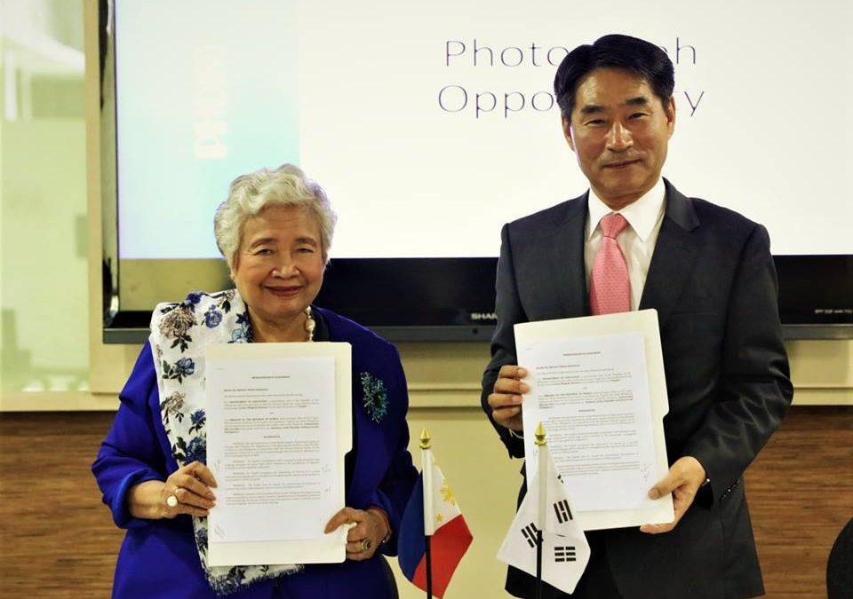 Public high schools to teach Korean language