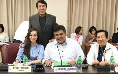 Ilocos Norte board declares Farinas persona non grata