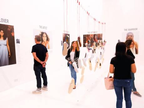 Pinay maids featured in Dubai photo exhibit