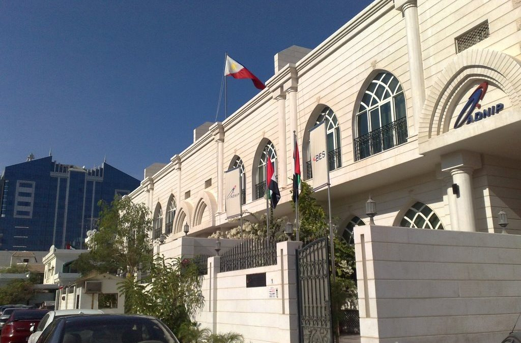 PH embassy, consulate ready to help OFWs in UAE for amnesty program