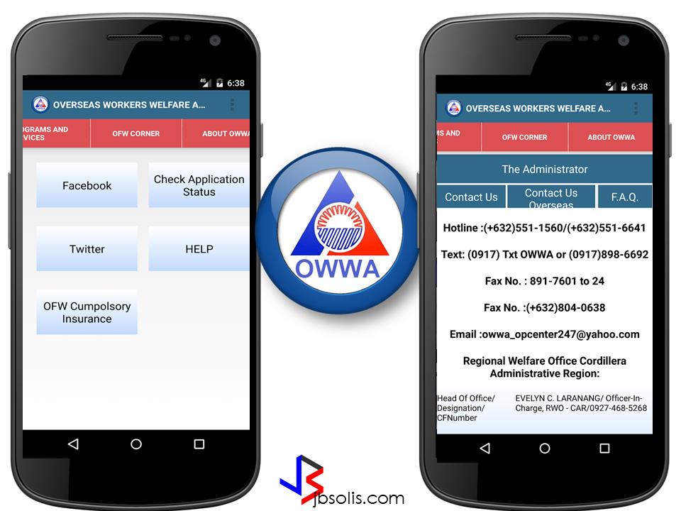 OWWA membership fees now payable through smartphones - The
