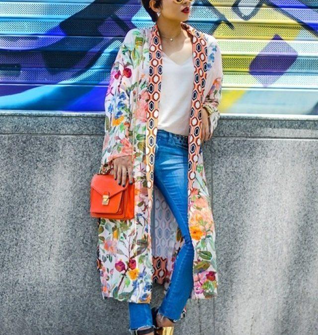 Kimono: Ramadan wardrobe best friend